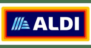 Aldi Logo Icon