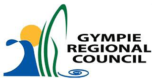 Gympie Regional Council Logo